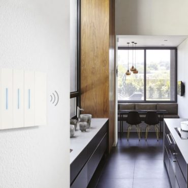 Living Now: soluzioni di design per la tua casa smart